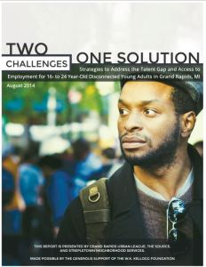 two challenges one solution